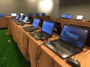 השכרת מחשבים ניידים