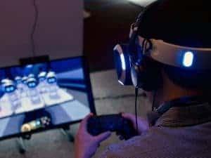 מציאות מדומה לאירועים | VR
